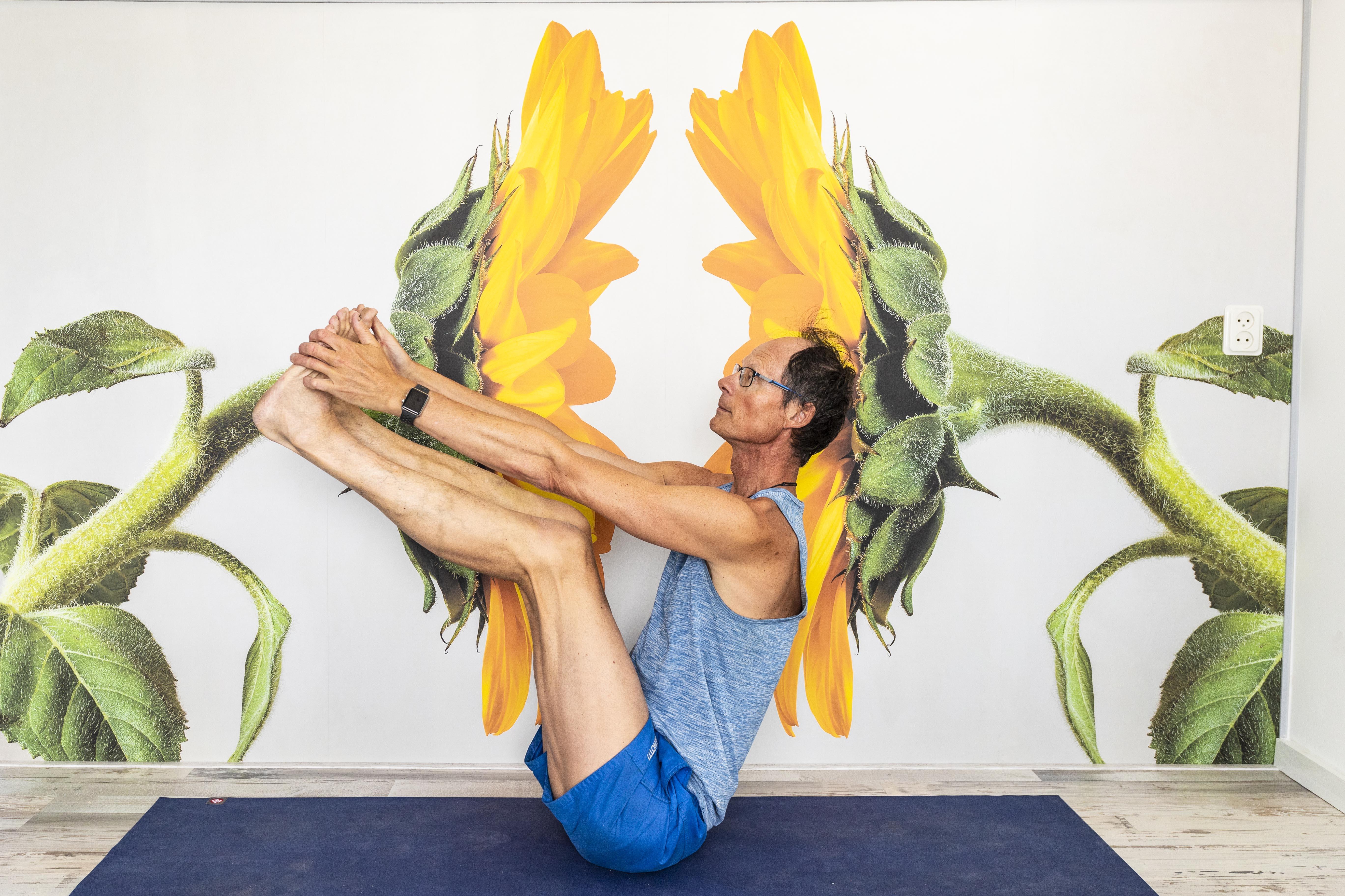Jaap Yoga Blooming