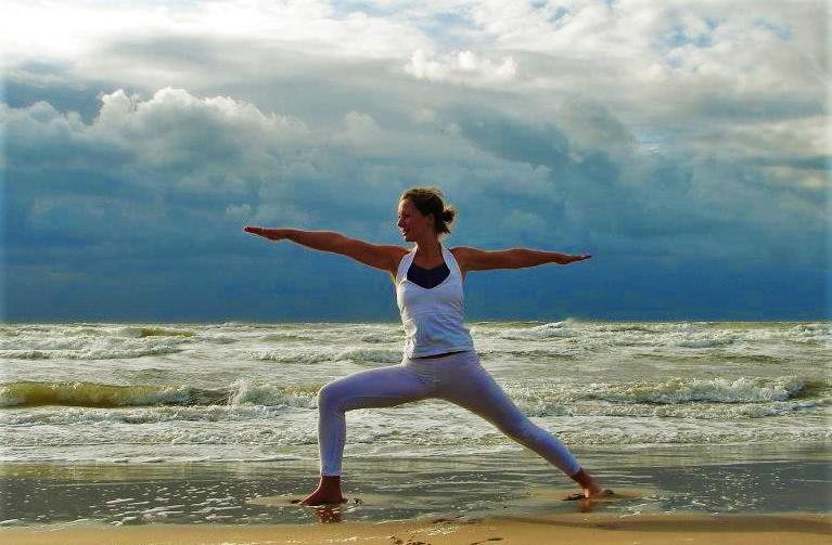 y yoga bergen